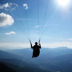 Стремежът към свобода е антидотът за страховете ни