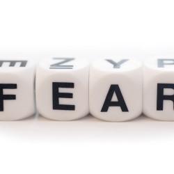 Силата да живееш без страх